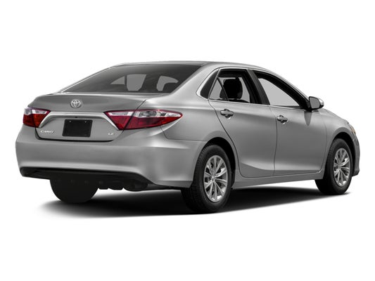 2016 Toyota Camry Xle In Northampton Ma Lia Of