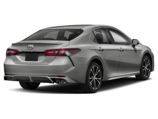 2019 Toyota Camry Se In Northampton Ma Lia Of