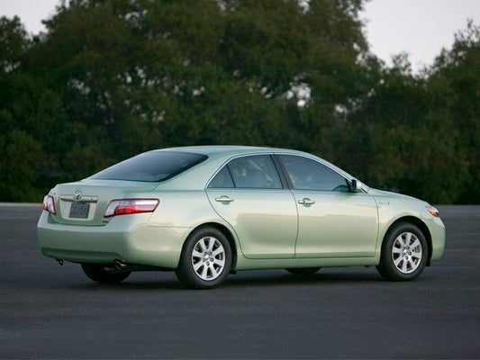 2009 Toyota Camry Hybrid In Northampton Ma Lia Of